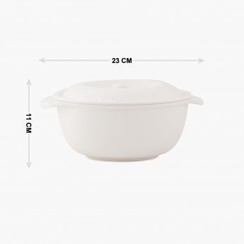 Forest Forever Ora Serving Bowl
