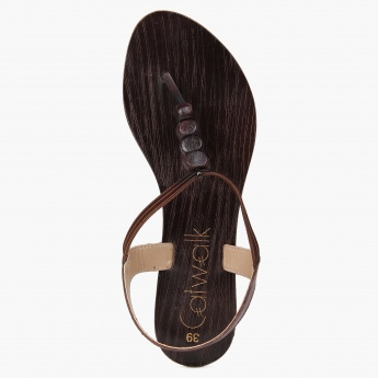 CATWALK Woody Start Sandals