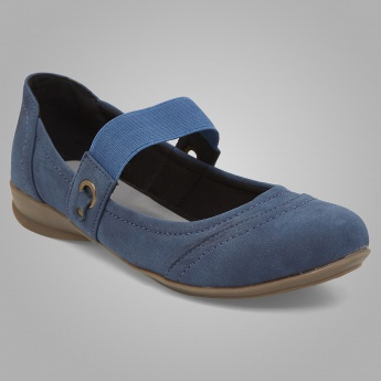 CATWALK Mary Jane Flats