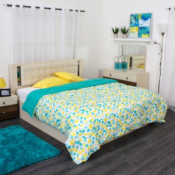 BV Urbane Double Bed Quilt - 254 x 228 cm