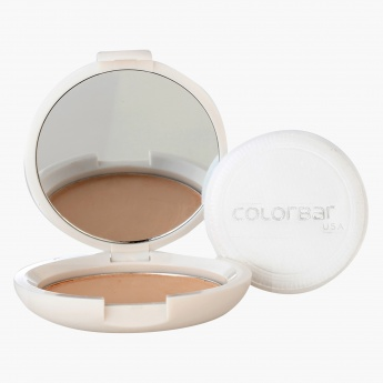 COLORBAR Sheer Creme Lust Compact