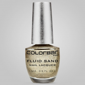 COLORBAR Sand Fluid Nail Lacquer
