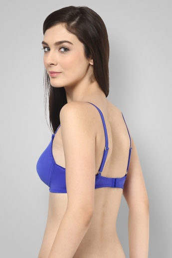 ENAMOR Underwired Seamless Bra