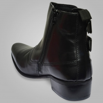 RED TAPE Formal Boots