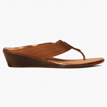 SHUZ Mini-Wedges