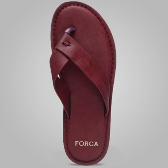 FORCA Staple Style Slippers