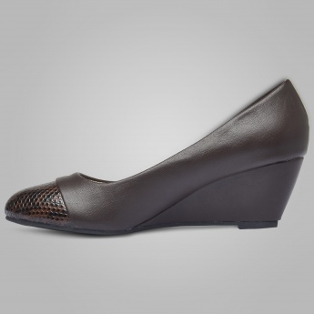 TRESMODE Classic Cut Wedges