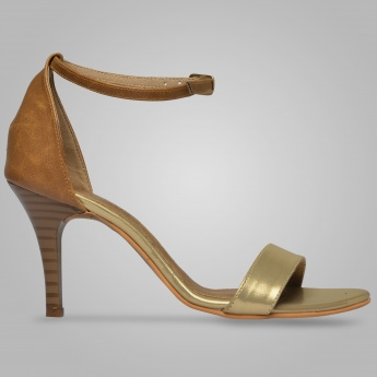 INC.5 Fashion Heels