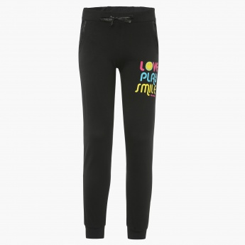 SMILEY Love Play Smile Trackpants