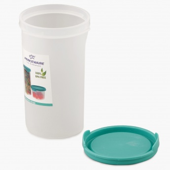 Mod Fit Teal Container-560 ml