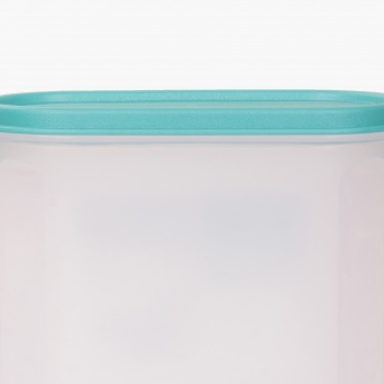 Mod Fit Oval Container- 2.4 litre