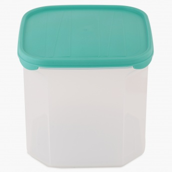 Mod Fit Teal Container-4.27 Ltr
