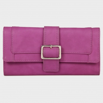 BAGGIT Fold Over Wallet