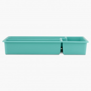 Creta Kitchen Organizer Cutlery Tray