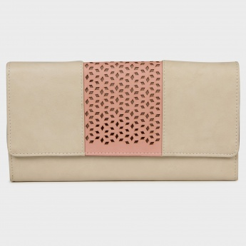 BAGGIT Cutout Delight Wallet