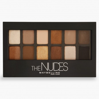 MAYBELLINE The Nudes Eye Shadow