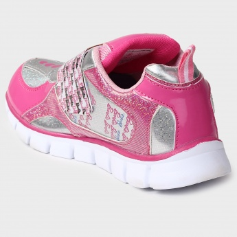 BIOWORLD Barbie Doodle Shoes