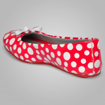 BIOWORLD Polka Dot Ballerinas