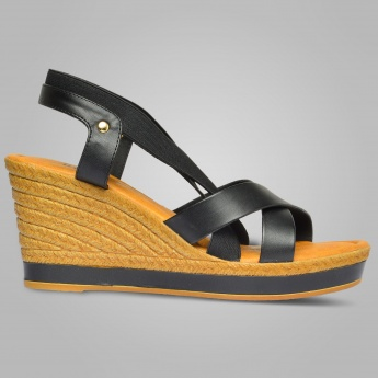 INC.5 Fashion Wedges