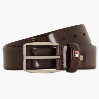 89024fc8 TOMMY HILFIGER Casual Belt | Brown