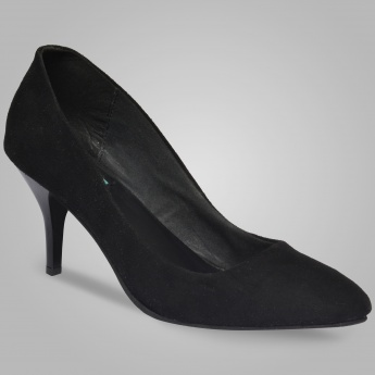 CATWALK Classic Pick Pumps
