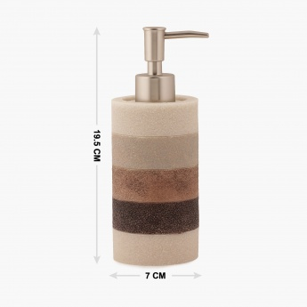 Hudson Rome Soap Dispenser