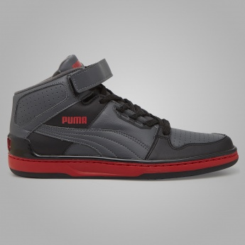 PUMA High Ankle Shoes