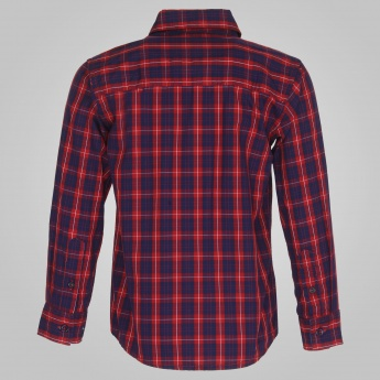 GINI & JONY Full Sleeves Shirt