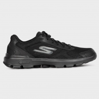 SKECHERS Go Walk Performance Lace-Up Shoes