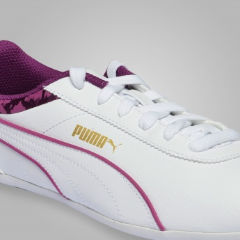 PUMA Myndy 2 Blur  Lace Up Sneakers