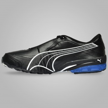PUMA Tazon III  Lace-Up Running Shoes
