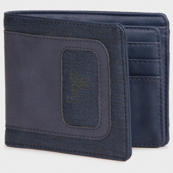 BAGGIT Money Bill Two Fold Wallet