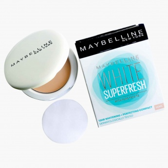 MAYBELLINE White Superfresh Compact thumbnail