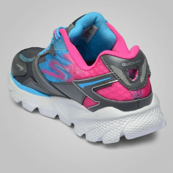 SKECHERS Go Run Ride 4  Running Shoes