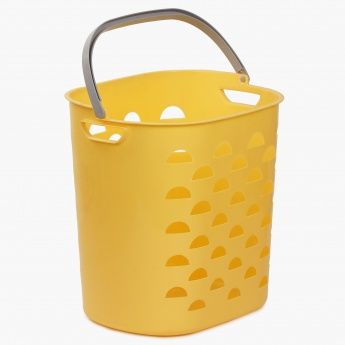 Regan Laundry Basket - 30 litre