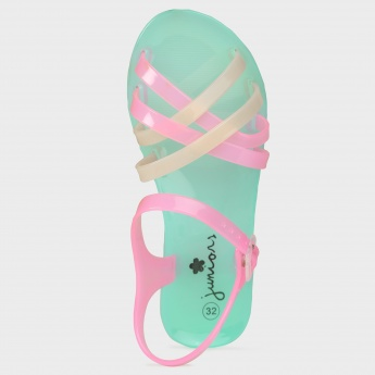 JUNIORS Jelly Sandals