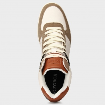 FORCA Ankle Length Lace-Ups