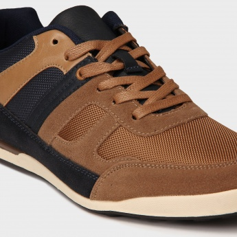 FORCA Casual Lace-Ups