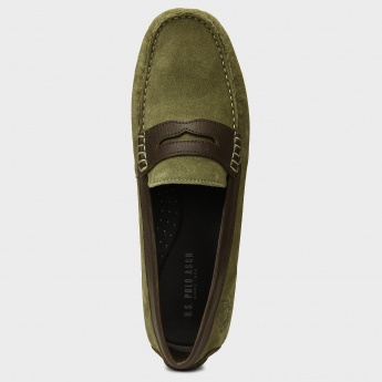 U.S. POLO ASSN. Penny Loafers