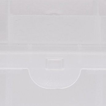 Regan 5 Division Storage Box