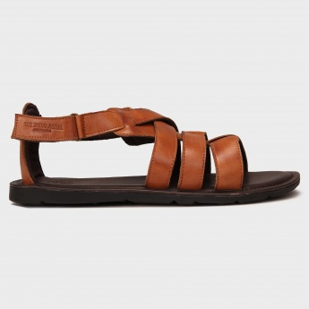 U.S. POLO ASSN. Strappy Sandals