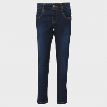 JUNIORS Basic Slim Fit Jeans