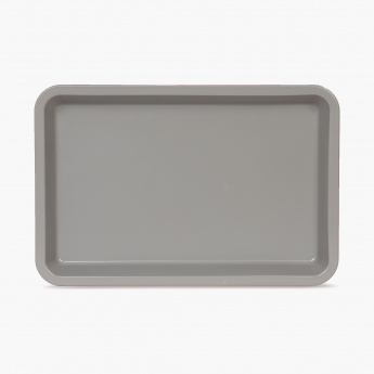 Sweetshop Carbon Steel Cookie Tray- 31 cm.