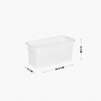 Regan Storage Basket Without Lid