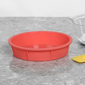 Sweetshop Round Cake Pan
