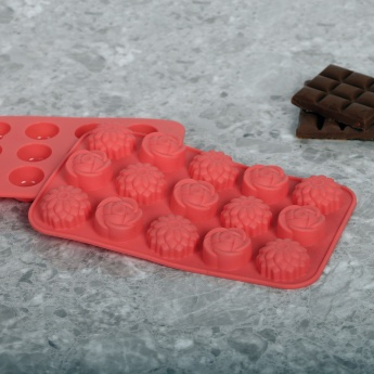 Sweetshop Chocolate Mould