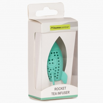 Springfield Rocket Tea Infuser