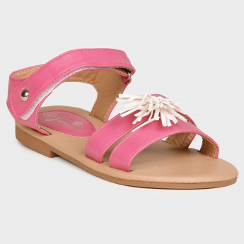 JUNIORS Shrubbery-Up Sandals