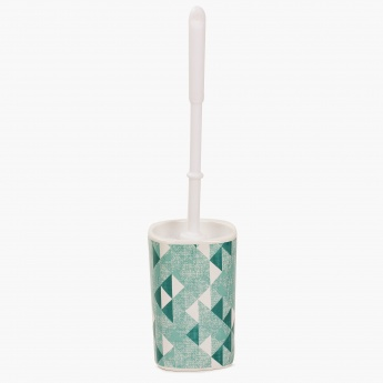 Hudson Ceramic Toilet Brush Holder