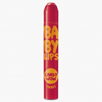 MAYBELLINE New York Baby Lips Candy Wow Lip Balm